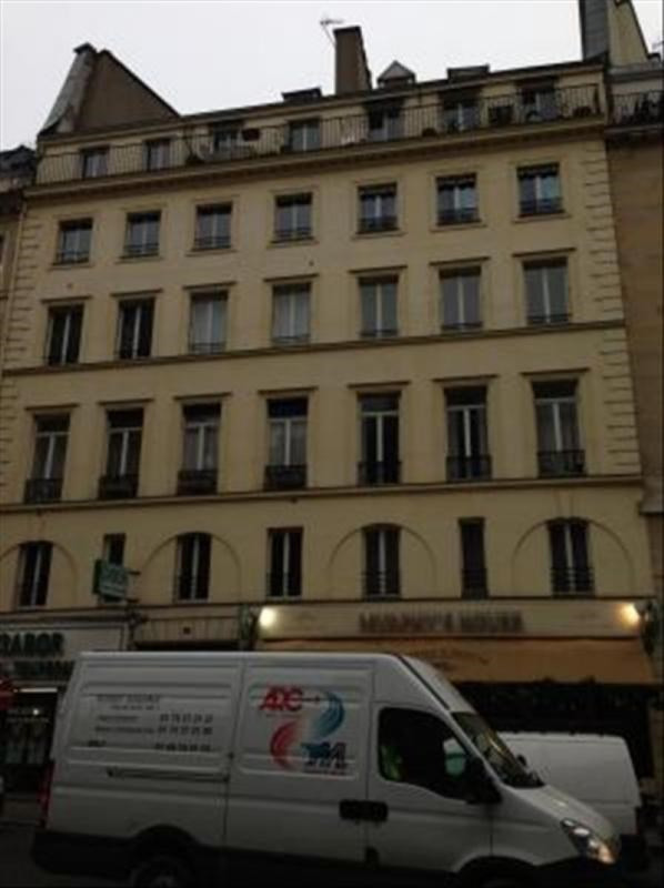 Location boutique Paris 9ème 5 500€+chHT - Photo 1