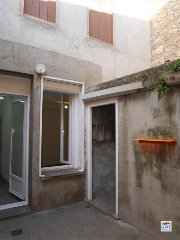 Vente maison / villa St hippolyte 124000€ - Photo 11