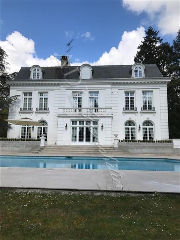 Vente de prestige maison / villa Lamorlaye 2600000€ - Photo 8