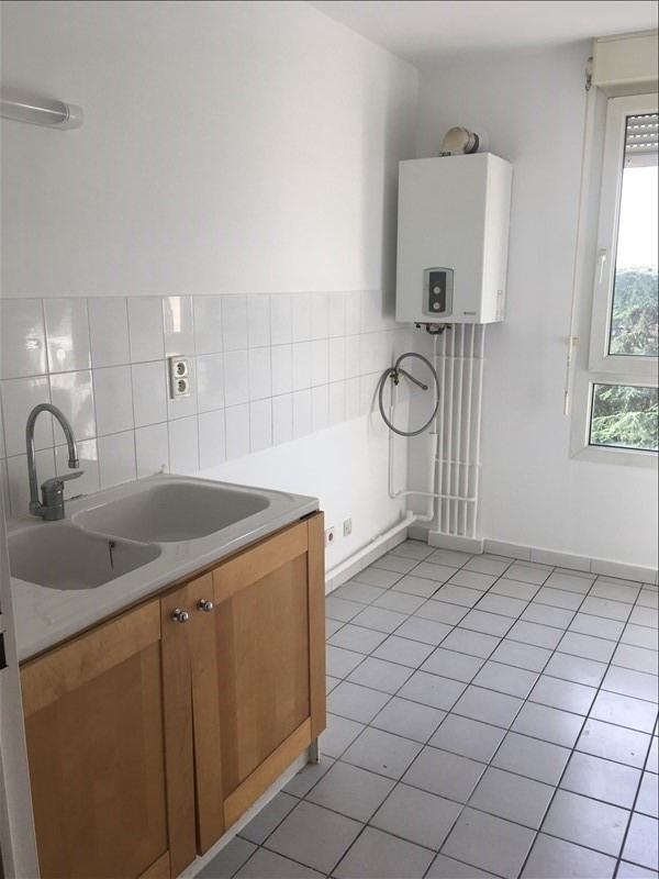Location appartement Caluire 686€ CC - Photo 1