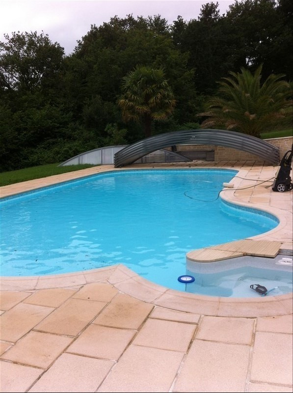 Deluxe sale house / villa Ascain 879 800€ - Picture 10