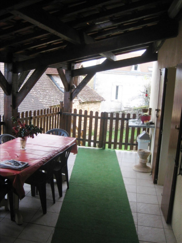 Vente maison / villa Perigueux 138 000€ - Photo 2