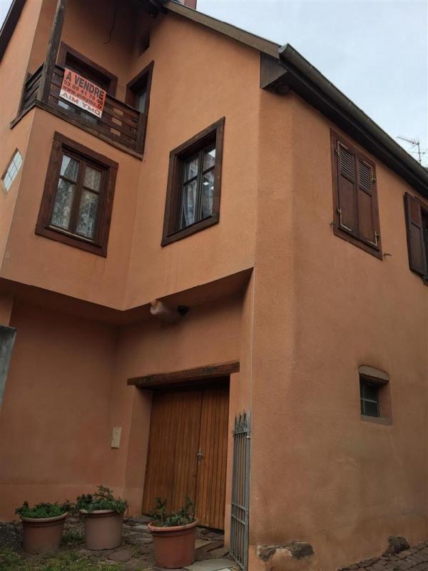 Vendita casa Colmar 98000€ - Fotografia 2