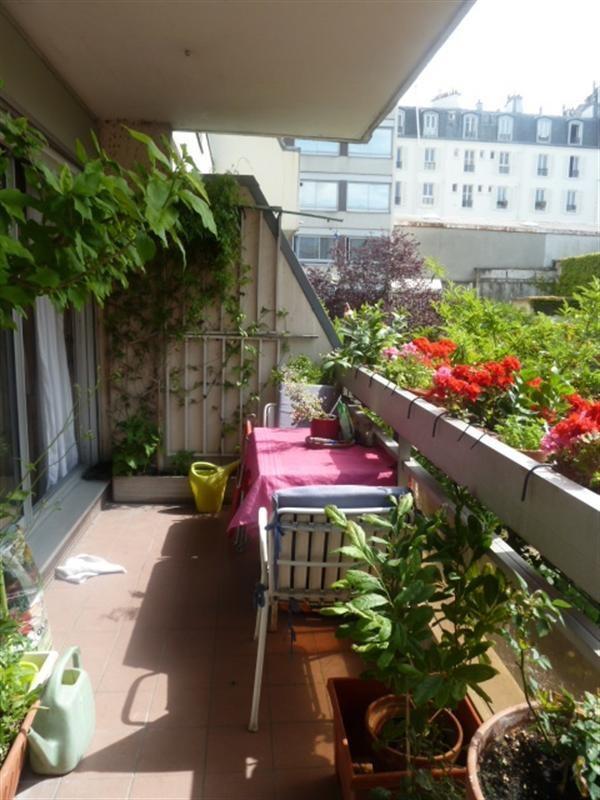 Verkoop  appartement Paris 19ème 880000€ - Foto 3