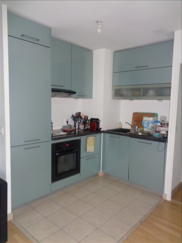 Rental apartment Villeneuve le roi 1 500€ CC - Picture 4