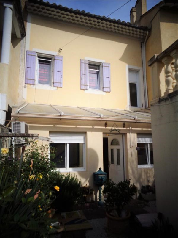 Venta  casa Orange 169000€ - Fotografía 1