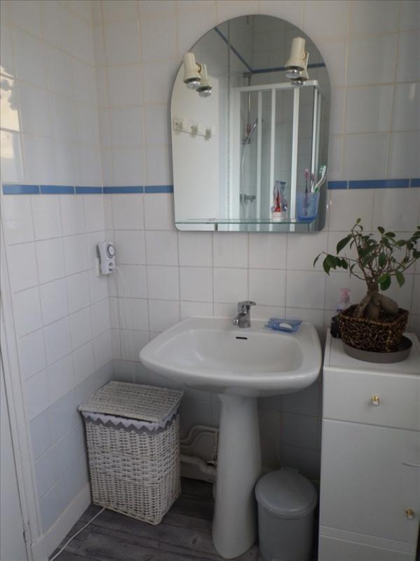 Rental apartment Senlis 500€ CC - Picture 4