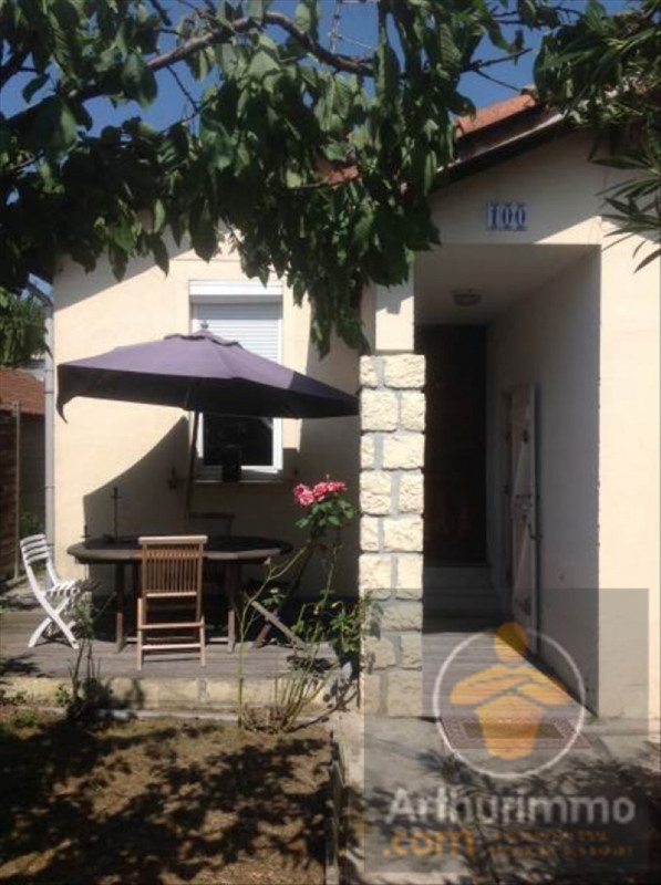 Vente maison / villa Toulouse 294 000€ - Photo 2
