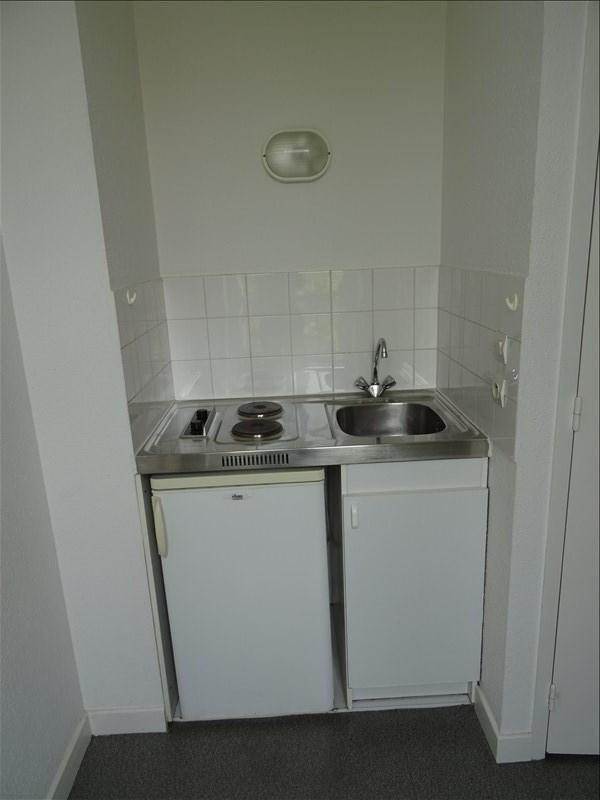 Location appartement Roanne 250€ CC - Photo 5