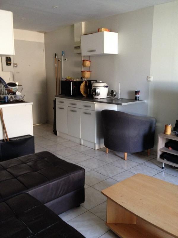 Vente appartement Lyon 8ème 115000€ - Photo 4