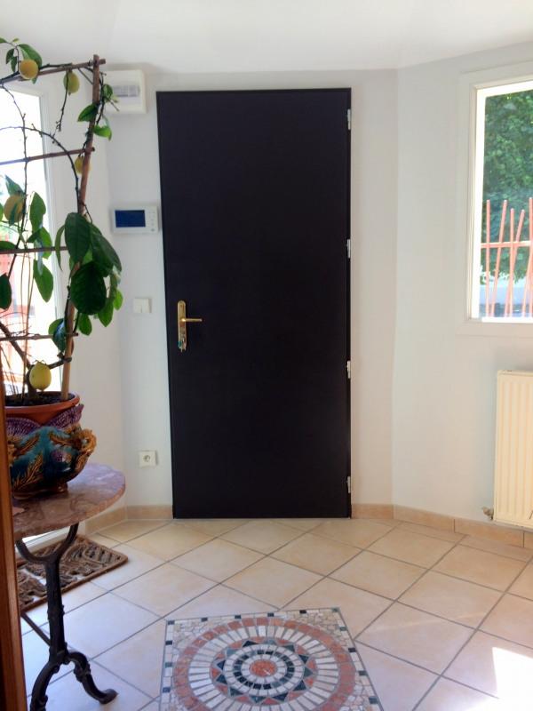 Vendita casa Abondant 472500€ - Fotografia 5