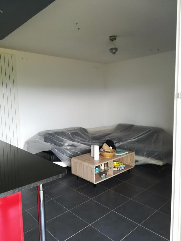 Location Appartement 3 pièces 55m² Ustaritz
