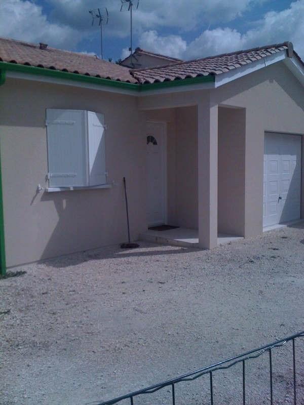 Sale house / villa Ste terre 256800€ - Picture 1