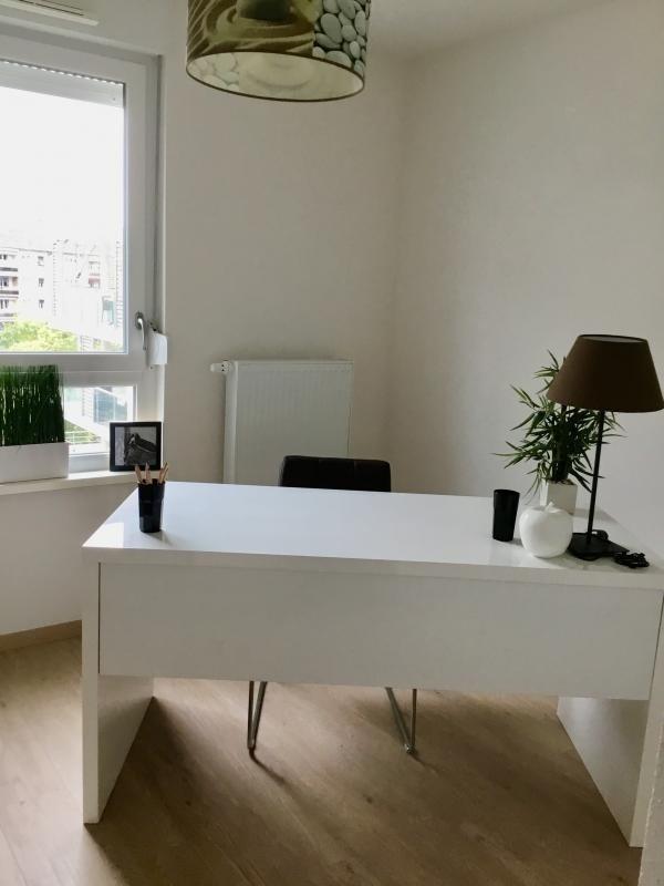 Vente appartement Strasbourg 193000€ - Photo 5