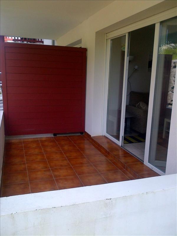 Vente appartement Urrugne 155000€ - Photo 2