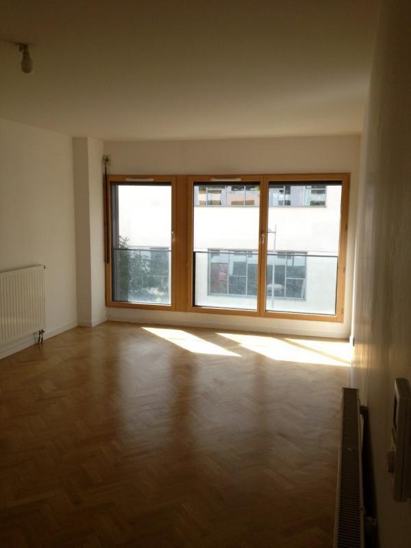 Location appartement Boulogne billancourt 870€ CC - Photo 1