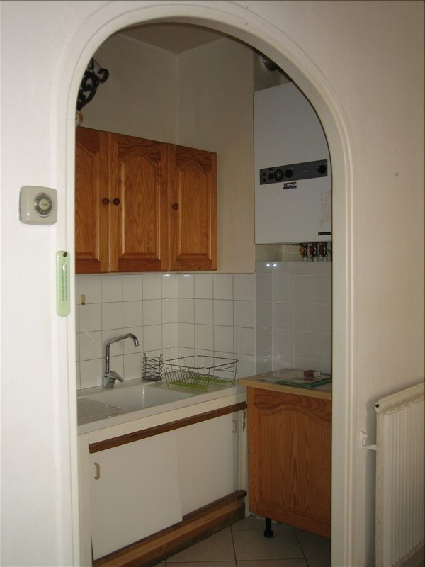 Vente appartement Lodeve 50 000€ - Photo 3
