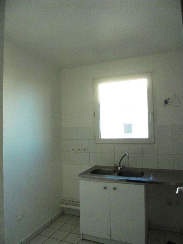 Location appartement La plaine saint-denis 990€ CC - Photo 2