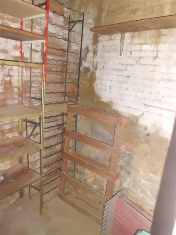 Rental empty room/storage Grisolles 100€ +CH/ HT - Picture 4