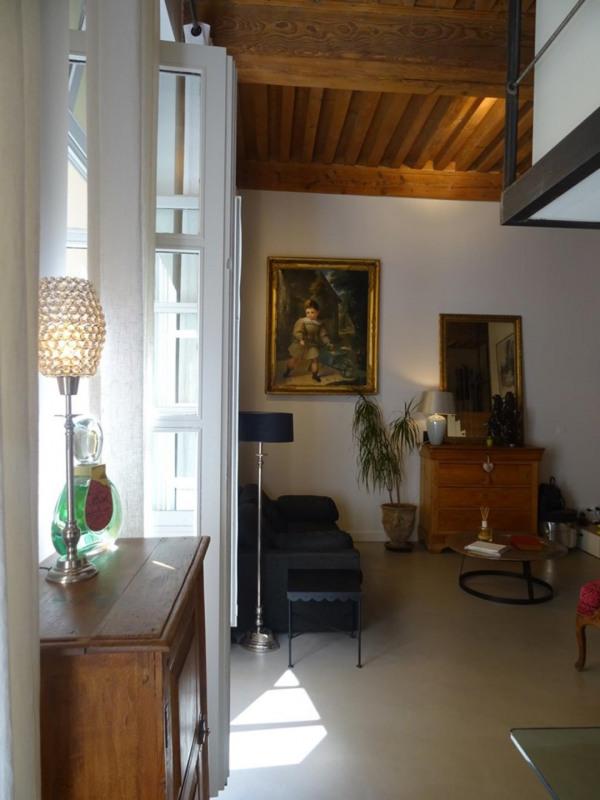 Sale apartment Lyon 4ème 449000€ - Picture 2