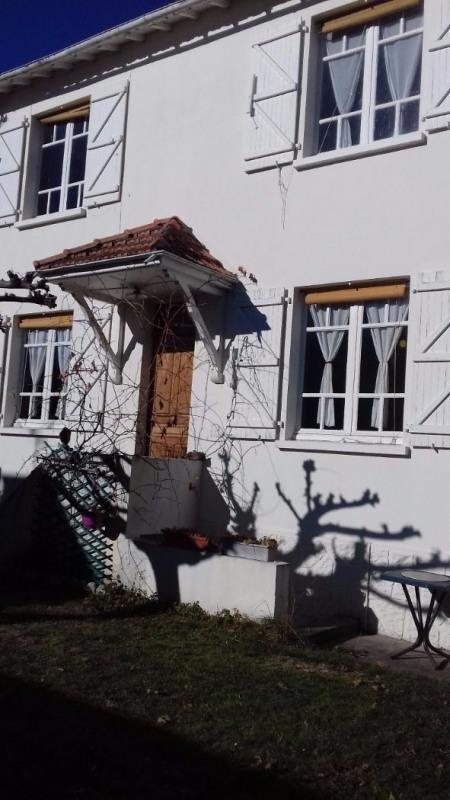 Produit d'investissement maison / villa Tarbes 204600€ - Photo 1