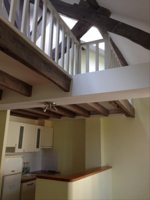 Vente appartement Nanterre 280900€ - Photo 1