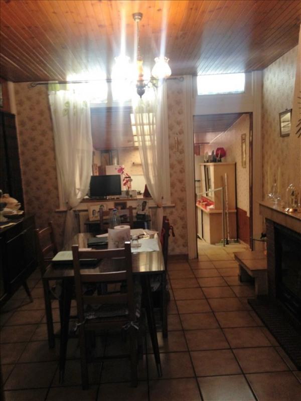 Vente maison / villa Dechy 96500€ - Photo 1