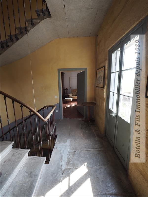 Deluxe sale house / villa Uzes 820000€ - Picture 10
