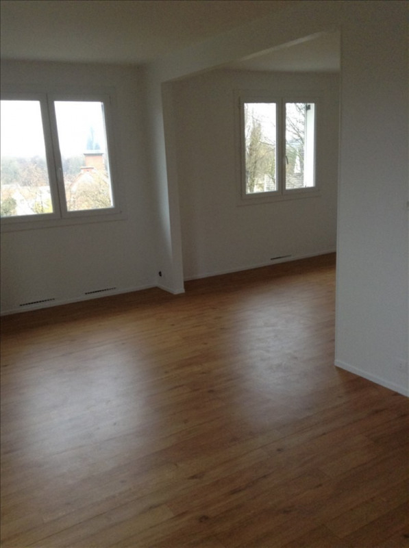 Rental apartment Rouvroy 550€ CC - Picture 5