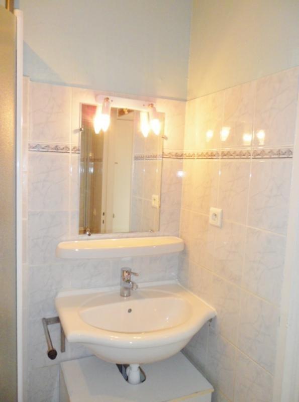 Vente appartement Grenoble 55000€ - Photo 5
