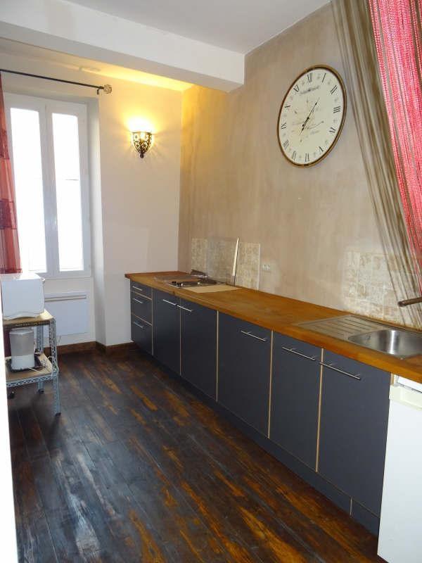 Vente appartement Montélimar 80000€ - Photo 3