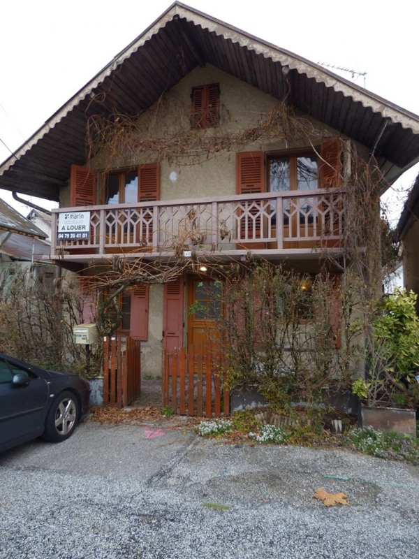 Location maison / villa Barberaz 720€ CC - Photo 7