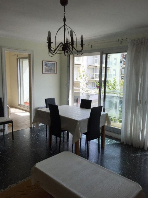 Vente appartement Les sables d olonne 341 250€ - Photo 1