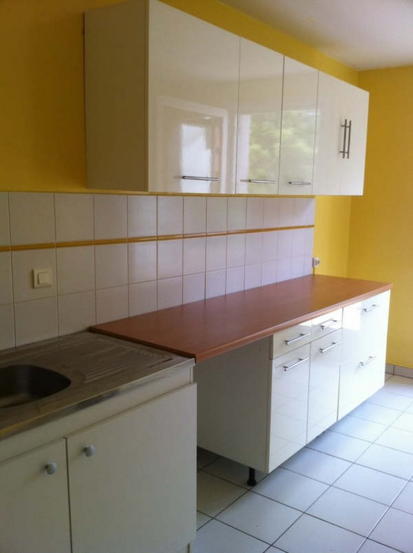 Location appartement Villefranche de rouergue 540€ CC - Photo 1