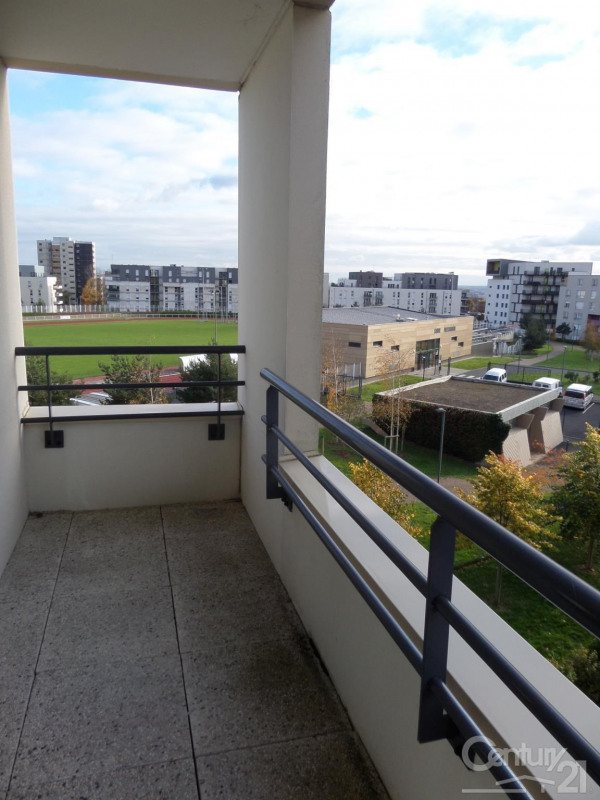 Rental apartment Herouville st clair 569€ CC - Picture 3