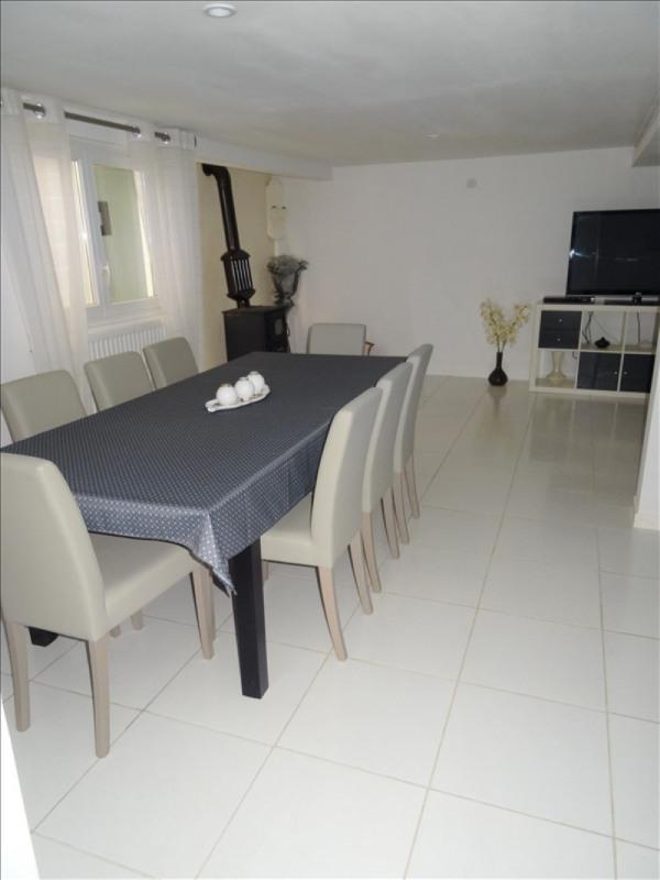 Sale house / villa St ouen l aumone 249500€ - Picture 8