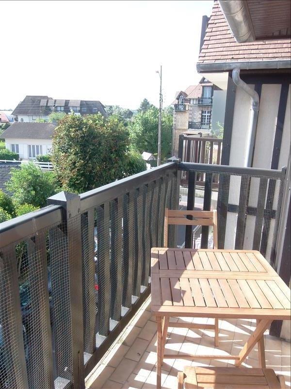 Vente appartement Blonville sur mer 81000€ - Photo 3