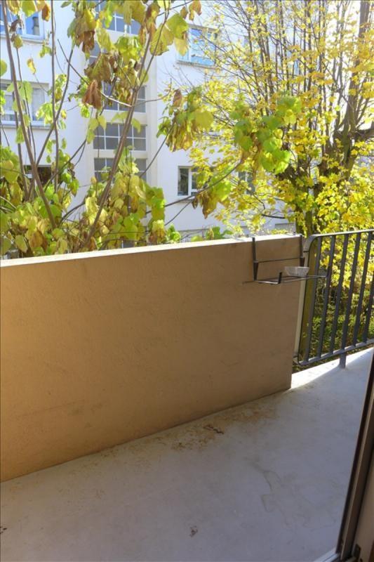 Rental apartment Garches 1750€ CC - Picture 5
