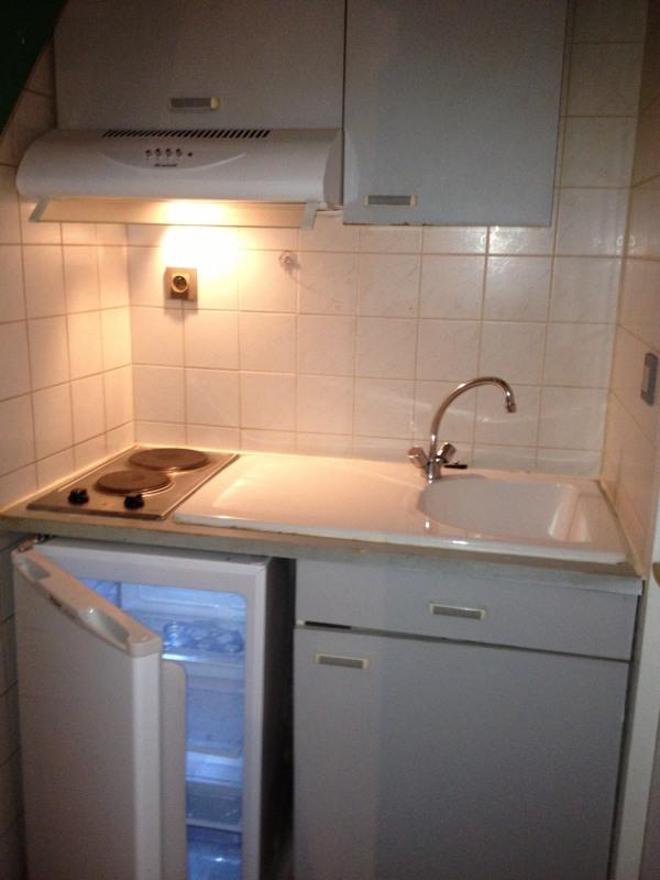 Rental apartment Toulouse 380€ CC - Picture 2