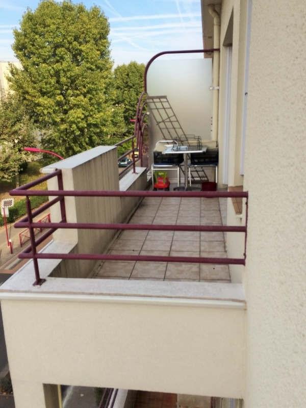 Revenda apartamento Bezons 233000€ - Fotografia 6