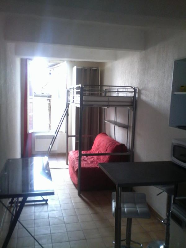 Location appartement Aix-en-provence 466€ CC - Photo 1