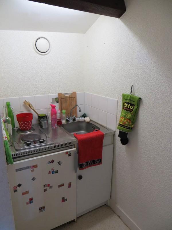 Rental apartment Cognac 287€ CC - Picture 4