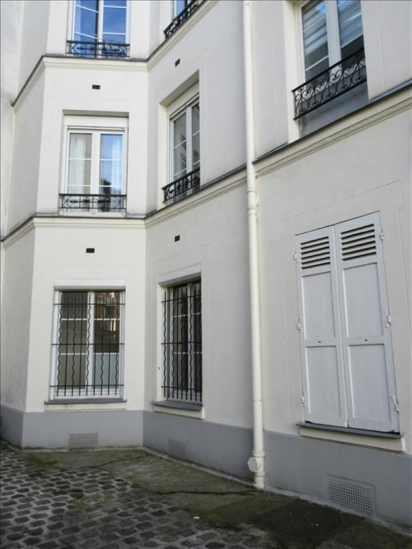 Sale apartment Paris 11ème 350000€ - Picture 5