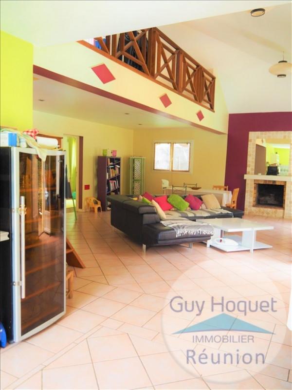 Vente maison / villa Le tampon 283500€ - Photo 4