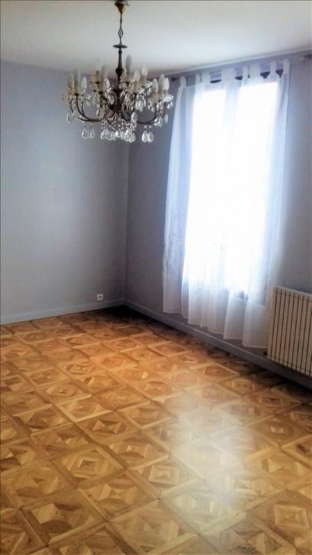Vente appartement Romainville 260000€ - Photo 3