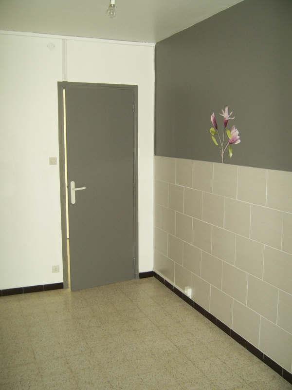 Verkoop  appartement Nimes 81000€ - Foto 4