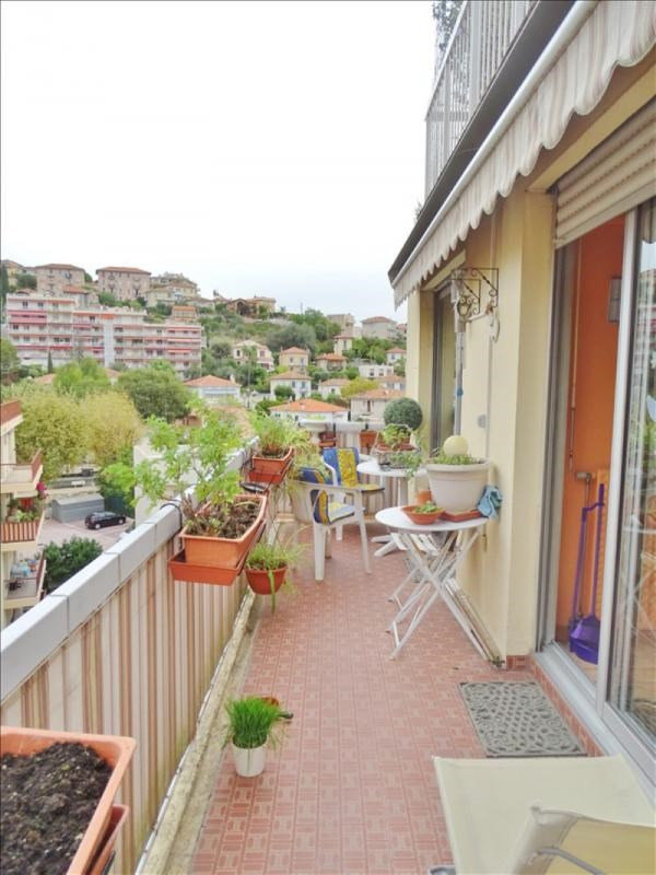 Sale apartment Nice 155 000€ - Picture 6