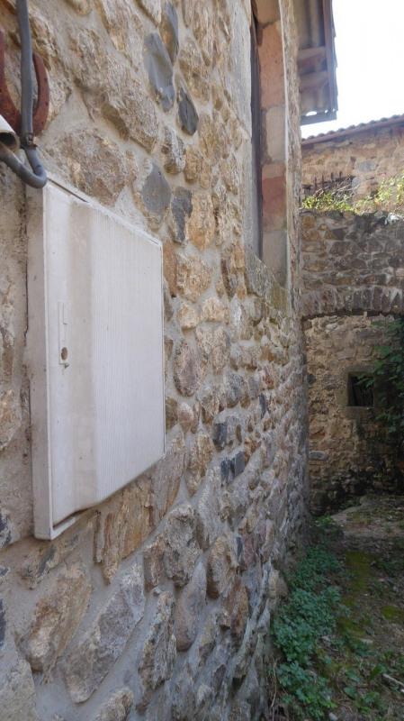 Vente maison / villa Vals-les-bains 125000€ - Photo 13