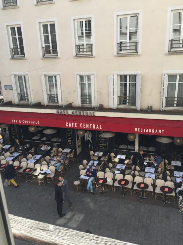 Location appartement Paris 7ème 910€cc - Photo 9