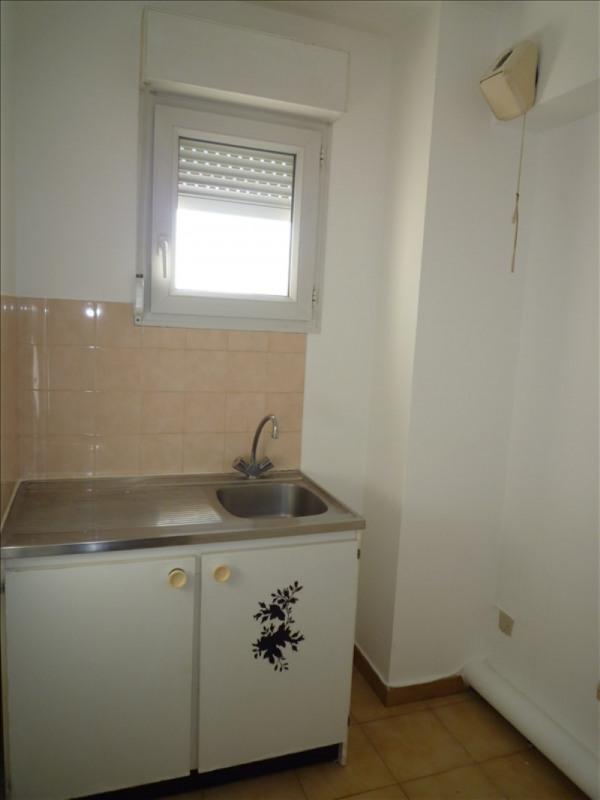 Sale apartment Les pavillons sous bois 119000€ - Picture 4